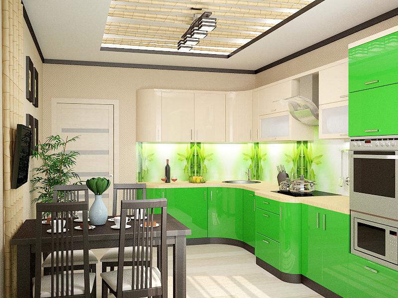 Дизайн квартиры 51