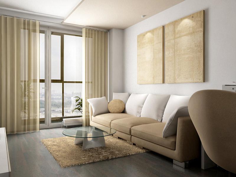 Дизайн квартиры 53