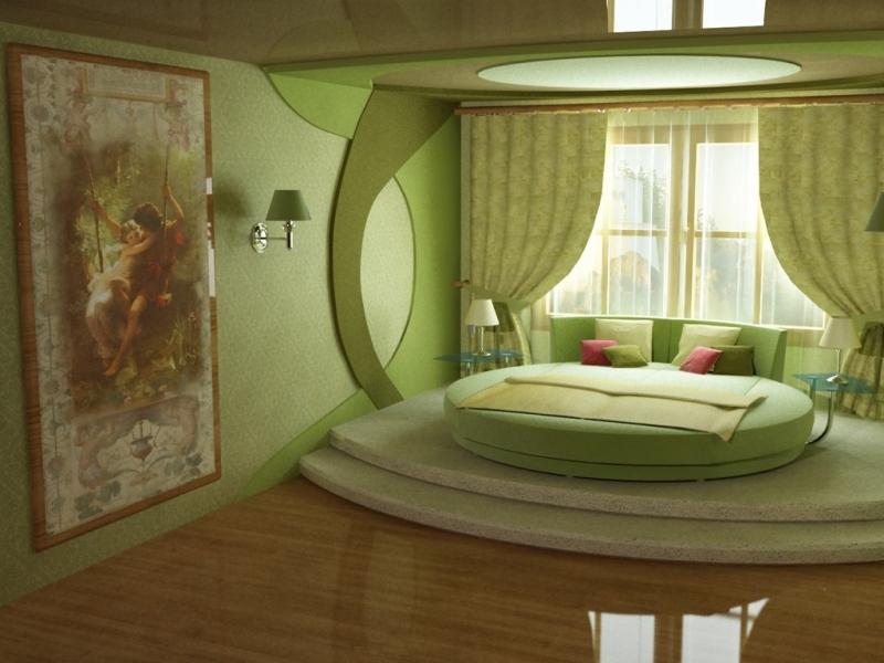 Дизайн квартиры 54