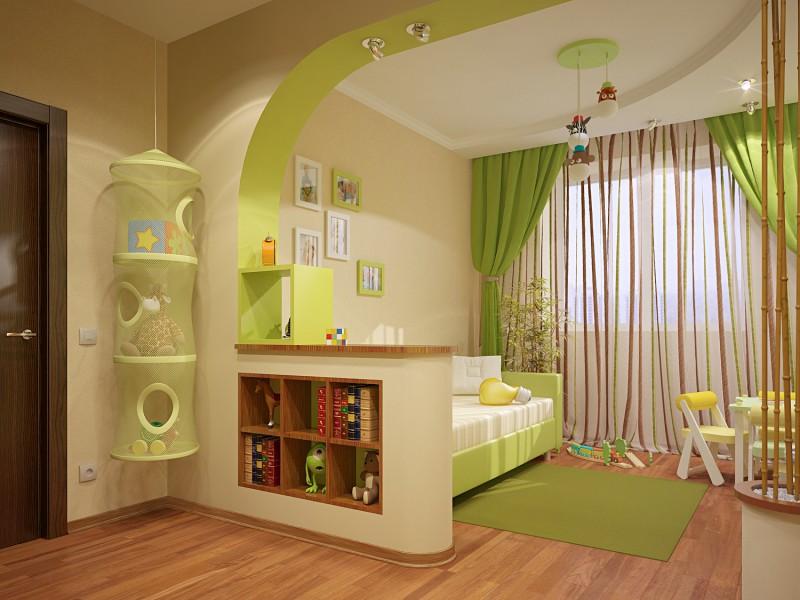 Дизайн квартиры 56