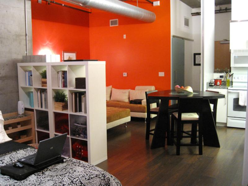 Дизайн квартиры 61