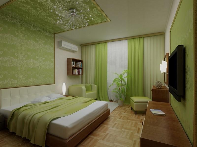 Дизайн квартиры 62
