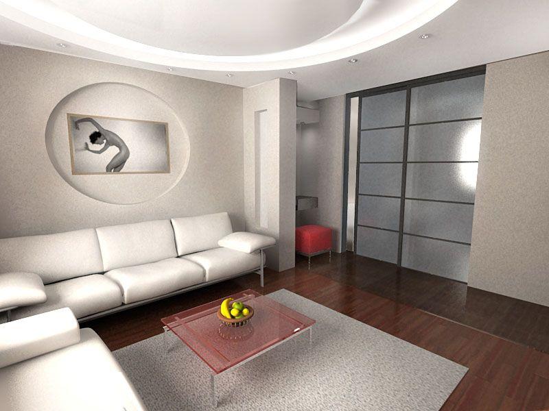 Квартиры с обычным ремонтом: фото