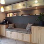 Современный дизайн кухни 5