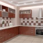 Идея дизайна кухни 10