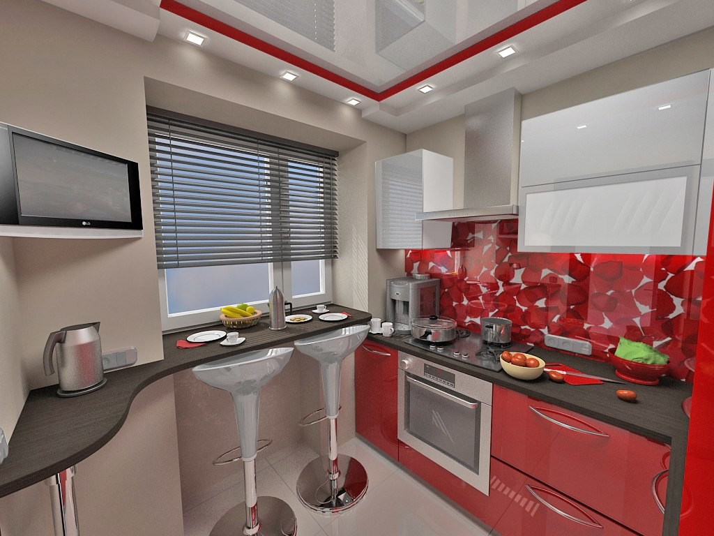 дизайн девятиметровых кухонь фото скорпионы самые крупные