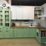 Современный дизайн кухни 10