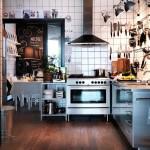 Современный дизайн кухни 1