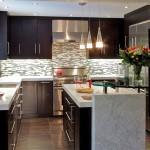 Идея дизайна кухни 2017