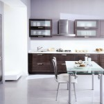 Идея дизайна кухни 3