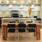 Современный дизайн кухни 6