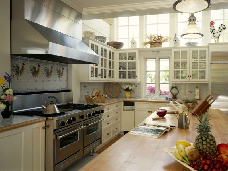 American-style-kitchens