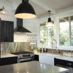 Современный дизайн кухни 13