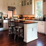 Идея дизайна кухни 18