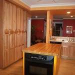 Современный дизайн кухни 14