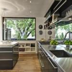 Идея дизайна кухни 23