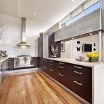 Идея дизайна кухни 24