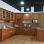 Интерьер кухни 6