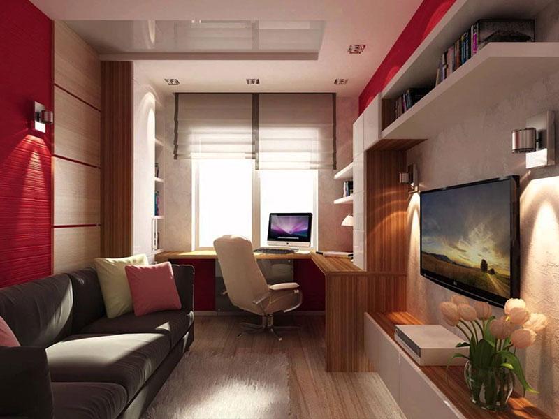 Дизайн-двухкомнатной-квартиры
