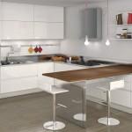 Идея современного дизайн кухни 23