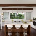 Интерьер кухни 19