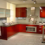 Дизайн современной кухни 2