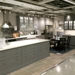 Идея дизайн кухни 17