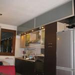 Идея дизайн кухни 21
