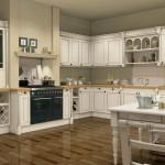 Идея дизайн кухни 4