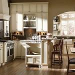 Идея дизайн кухни 11