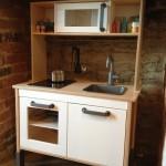 Идея дизайн кухни 10