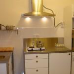 Идея дизайн кухни 24