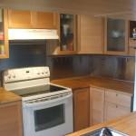 Идея дизайн кухни 26