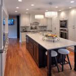 Дизайн современной кухни 13