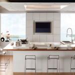 Идея дизайн кухни 31