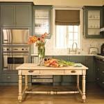 Идея дизайн кухни 32