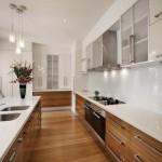 Идея интерьера кухни 6
