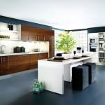 Идея интерьера кухни 9