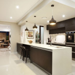Идея интерьера кухни 15