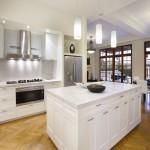 Идея интерьера кухни 18