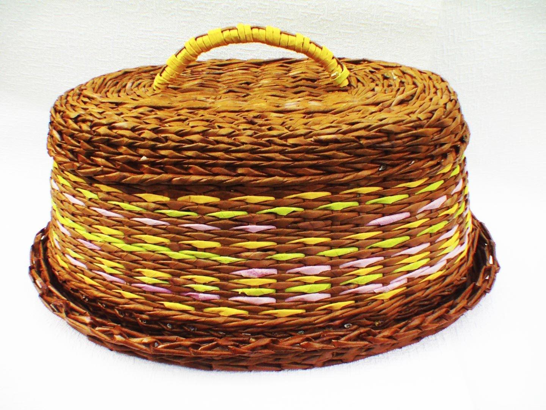 Пример плетения - 10
