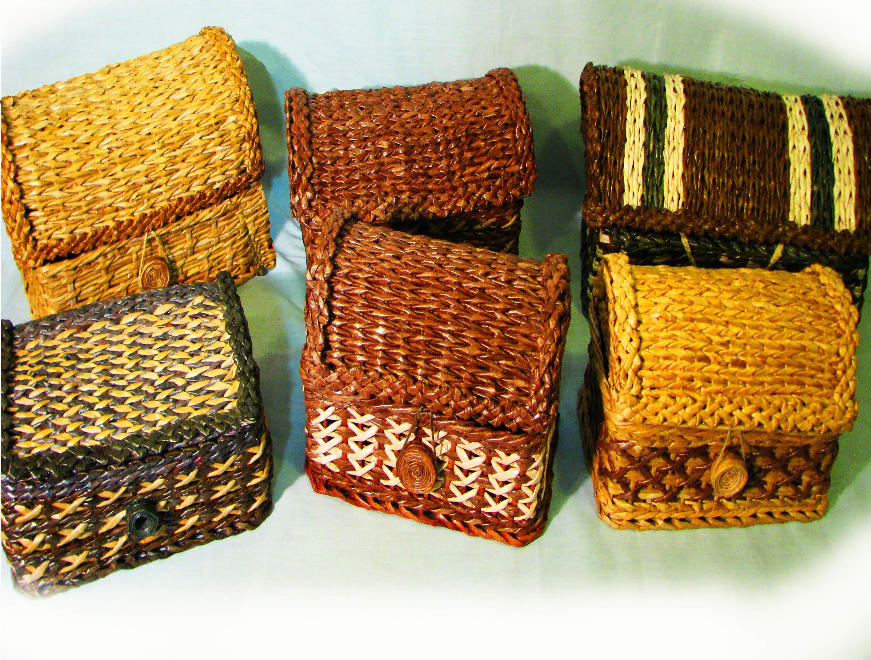 Пример плетения - 12
