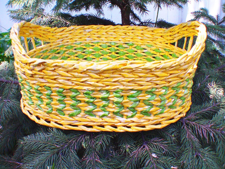 Пример плетения - 13