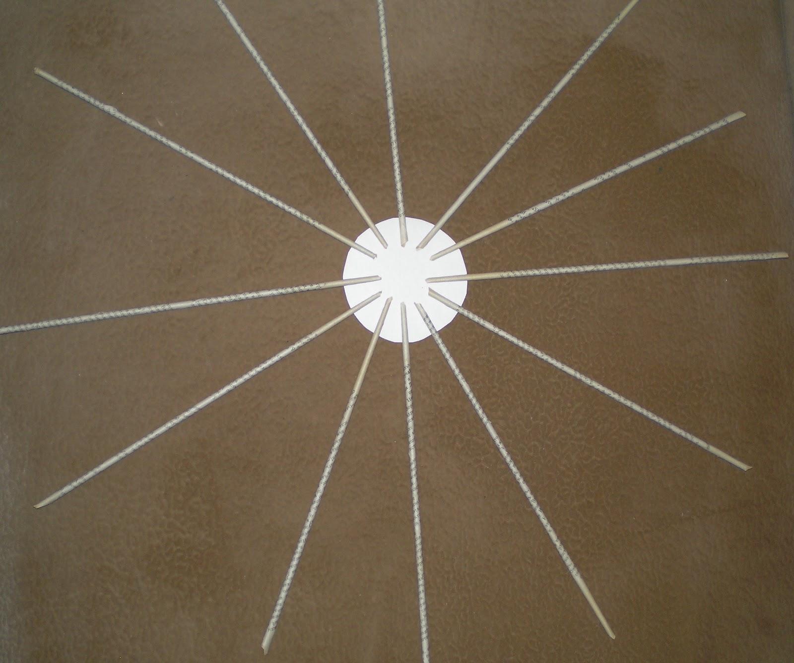 Пример плетения - 18