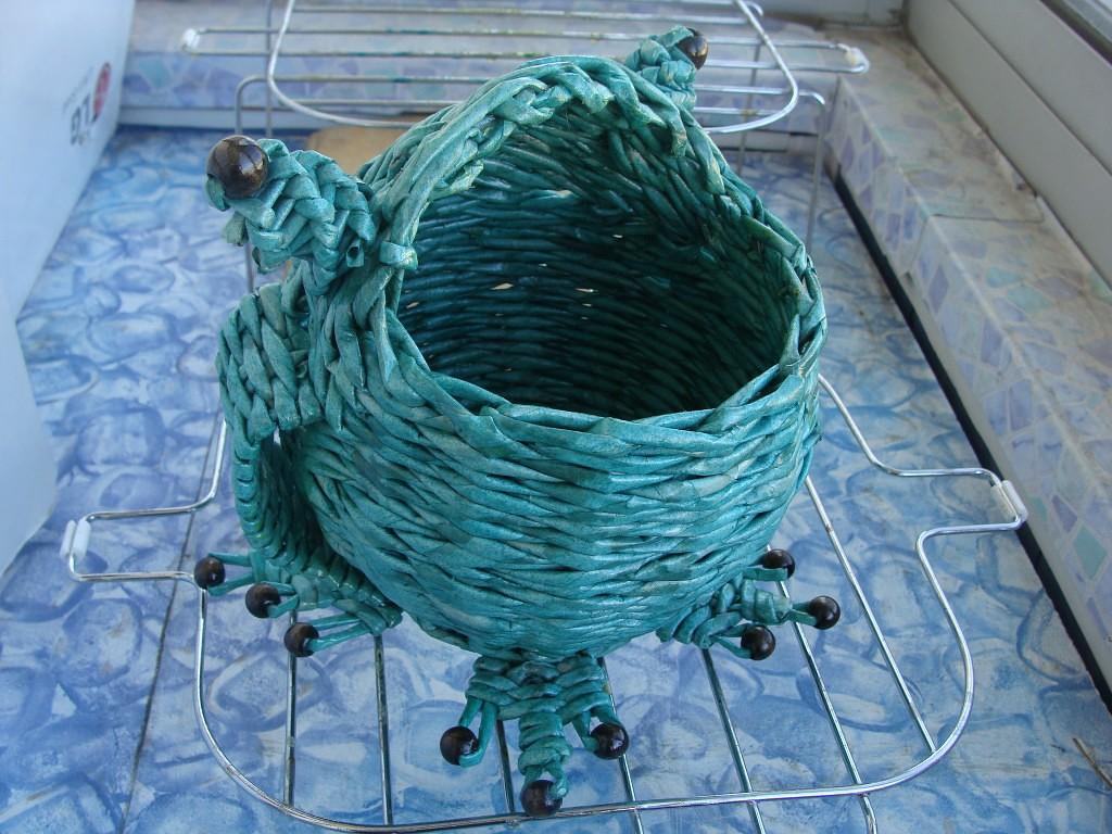Пример плетения - 20