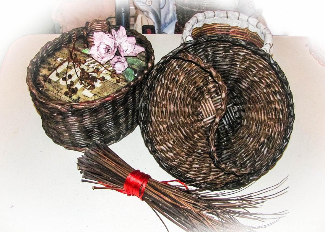 Пример плетения - 26