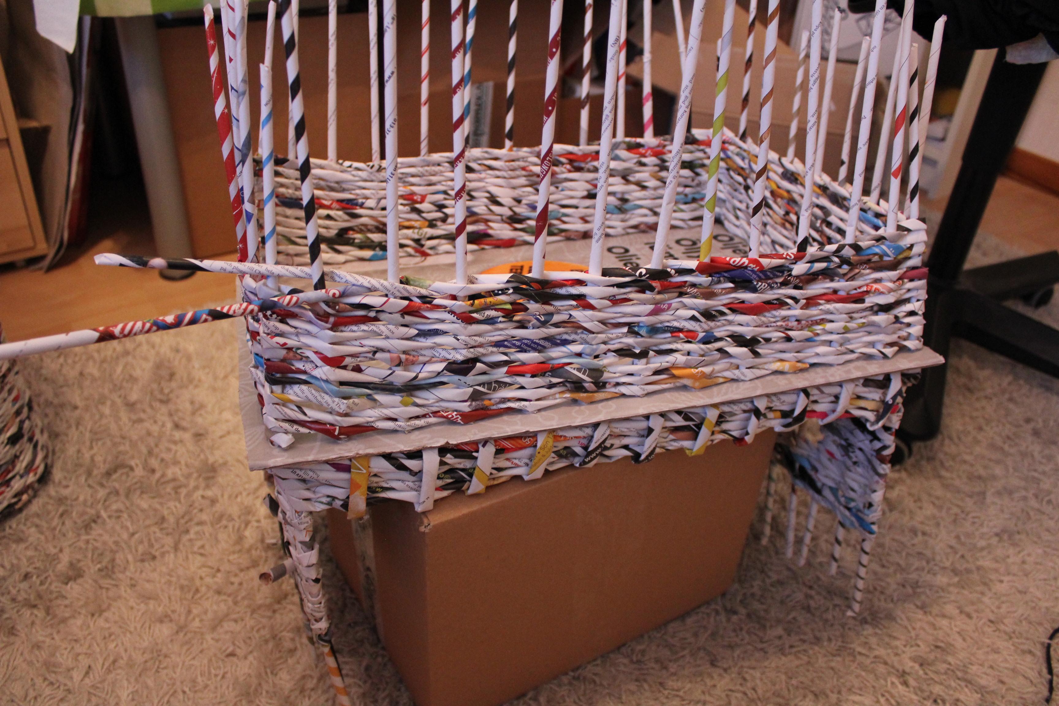 Пример плетения - 27