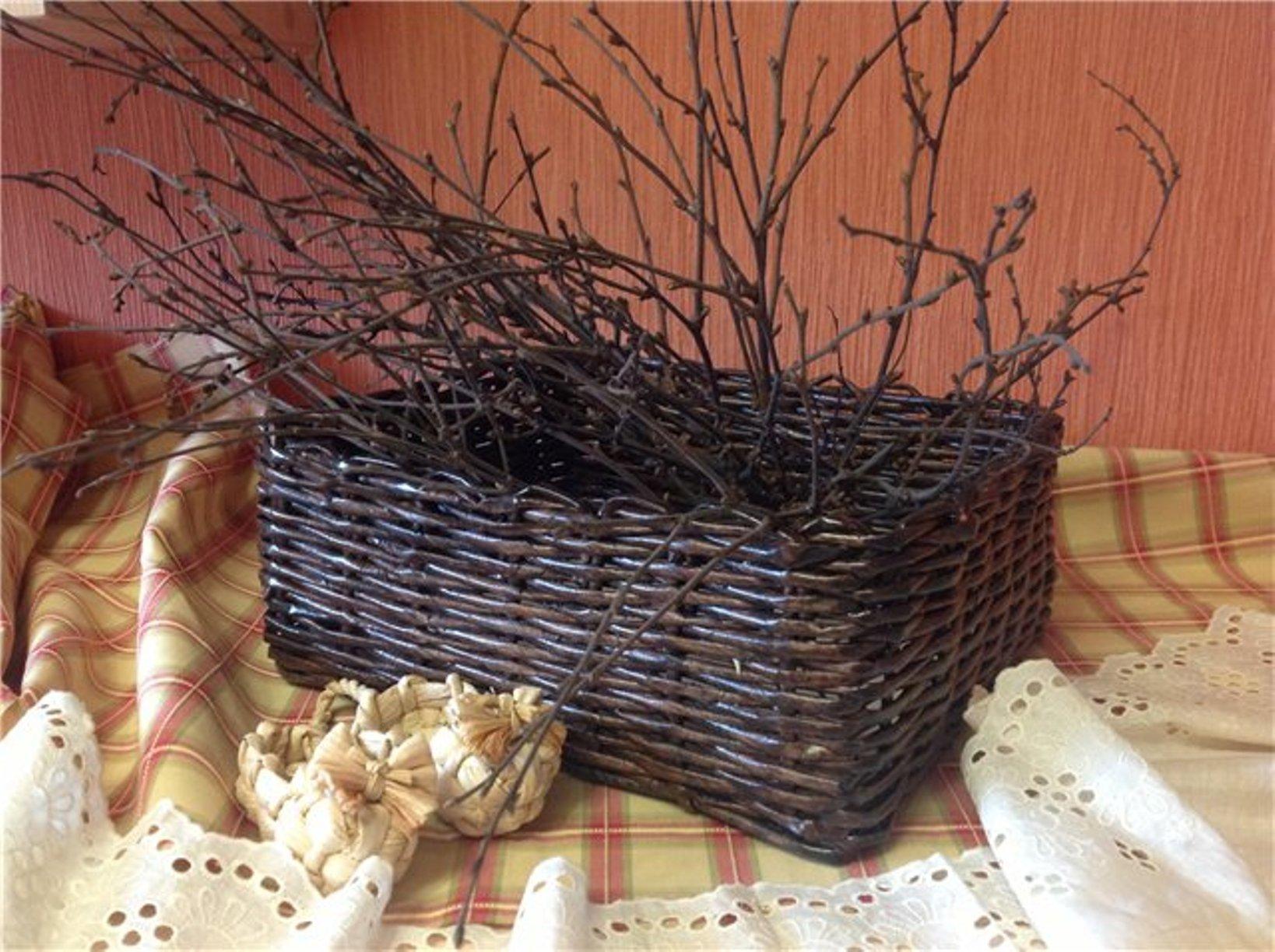 Пример плетения - 35