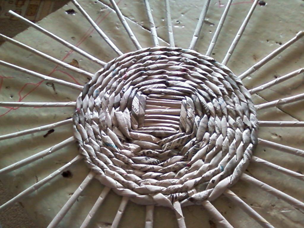 Пример плетения - 36