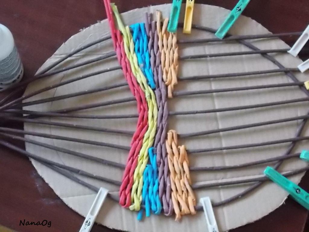 Пример плетения - 39